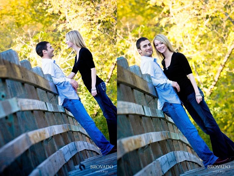 Harley St Jerome >> Minneapolis, MN Engagement Photography – Krystal & Eric ...