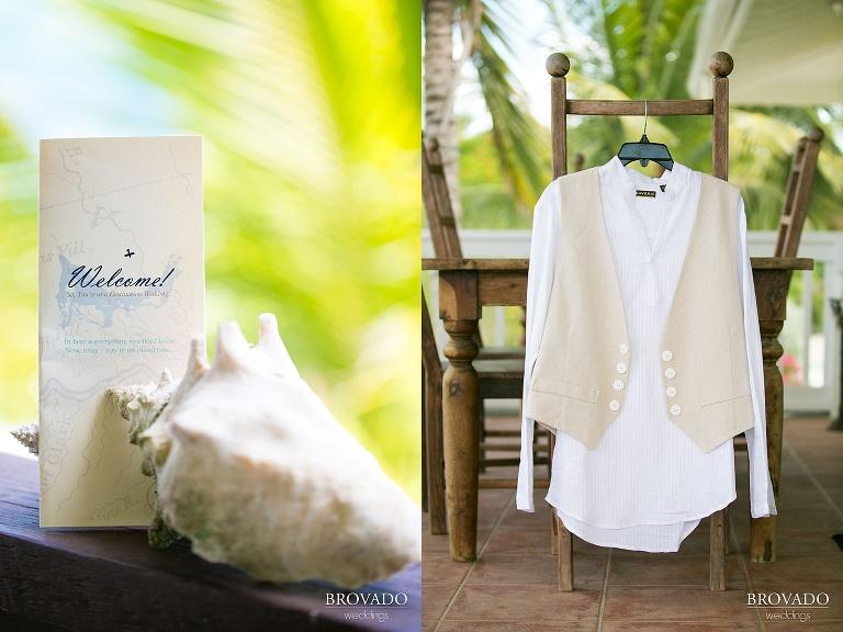 Bahamas Destination Wedding Photography by Brovado Weddings