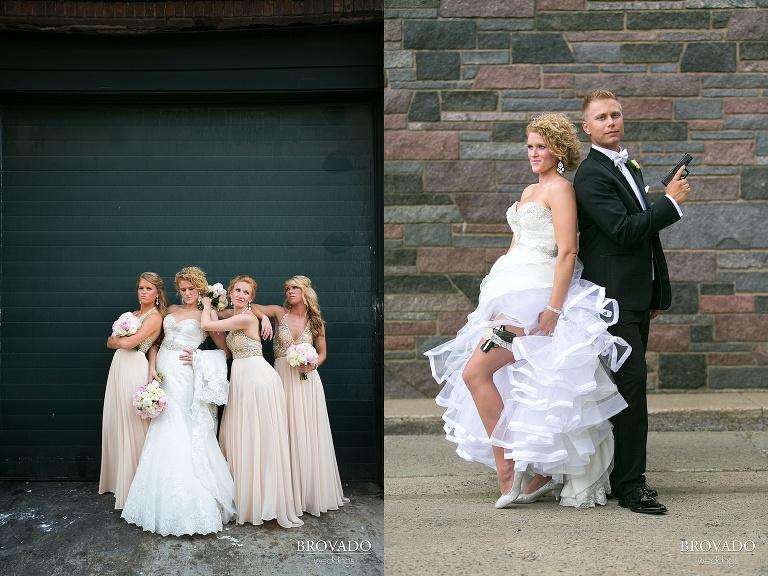 Brittney Amp John S Minneapolis Wedding Mn Wedding