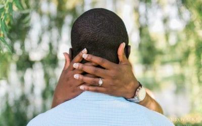 The Kentucky Love Story   Ese & Kwasi