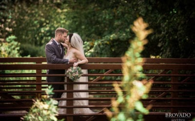 Calm, Confident, and Clearly in Love | Rachael and Jim